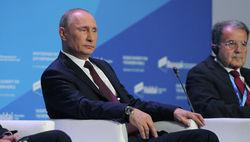 Путин предупредил Киев: дешевые товары из Украины в Россию не попадут