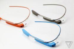 Во втором поколении Google Glass появится дисплей OLED