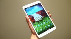LG G Pad 8.3 будет обновлен до Android 4.4 KitKat