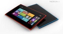 Планшет Nokia Lumia 2520 будет ярким и цветным