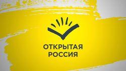 """Роскомнадзор заблокировал сайт «Открытой России"""""""