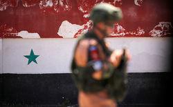Ещеодин россиянин погиб в Сирии
