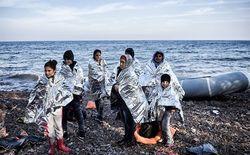 На беженцах в Европу преступные синдикаты заработали до 6 млрд. долларов