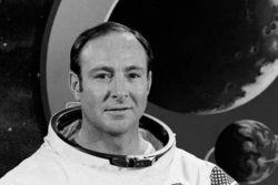 В США умер один из ступивших на Луну астронавтов