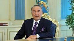 Назарбаев обнародовал стратегию Казахстан-2050, признав отставание от ЕС