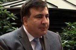 """Саакашвили вновь вспомнил о Путине, который """"у всех поперек горла"""""""