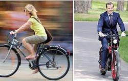 На работу пешком или на велосипеде: меньше стресс, выше концентрация