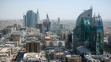 Хакеры атакуют объекты вСаудовской Аравии