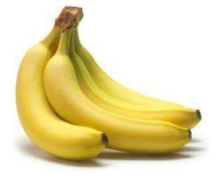 Супер-бананы восполнят недостаток витаминов у детей из Африки
