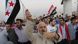 Эксперты о том, как атака США на Сирию отразится на основных рынках
