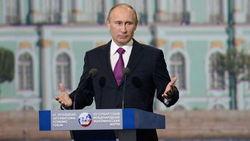 Западные бизнесмены отказываются ехать на экономический форум в Петербург