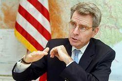 Украина готова заключить временное соглашение по газу с Россией