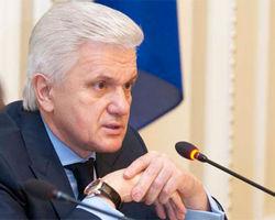 Литвин призывал ВР «взять на себя ответственность за страну»