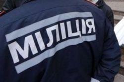 МВД: на Донбасс отправятся милиционеры со всей Украины