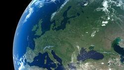 Земля 3 млрд. лет назад – это нынешний спутник Юпитера Ио