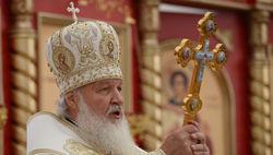 Евромайданы не подорвут русское единство – патриарх РПЦ Кирилл