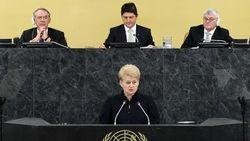 """Литва планирует обсудить """"молочную войну"""" с Россией с коллегами по Еврокомиссии"""