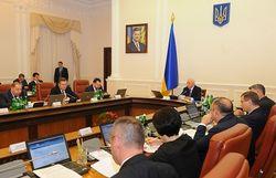 Регионалы об отставках в правительстве Украины: кому-то надо нести ответственность