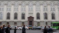 Слабеющий российский рубль негативно влияет на доходы экспортеров Беларуси