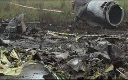 Найден самописец речи с Боинга-737, рухнувшего в Казани