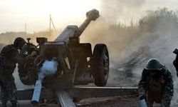 В бою под Ямполем силы АТО уничтожили 200 боевиков – Селезнев