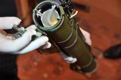 Боевики из Луганска хотели обстрелять из гранатометов мосты в Днепропетровске