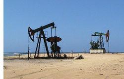 Под Лондоном нашли залежи нефти на 100 млрд. баррелей