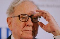 Уоррен Баффет заключил крупнейшую для себя сделку на 37 млрд. долларов