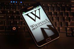 Википедии исполнилось 15 лет