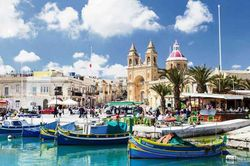 41000 жителей Мальты получит государственную продовольственную помощь
