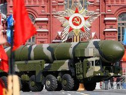 """Россия игнорирует переговоры по ядерному разоружению как """"несвоевременные"""""""
