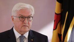 Зачем президент ФРГ Штайнмайер едет в Москву?