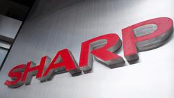 Sharp стремится к снижению зависимости от заказов Apple