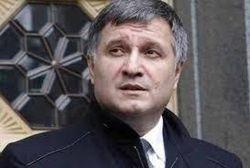 Аваков: перестрелка в Славянске инспирирована извне