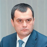 Министр Захарченко Виталий Юрьевич