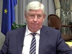 Генпрокурор Украины поддержал легализацию оружия