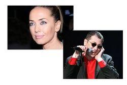 Жанна Фриске и Григорий Лепc названы популярными в Интернете звездами шоу-бизнеса РФ