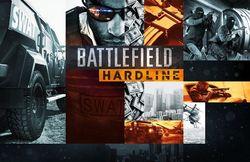 EA пообещала Battlefield Hardline осенью 2014г.
