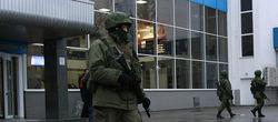 Активность боевиков у аэропорта в Луганске говорит о подготовке атаки
