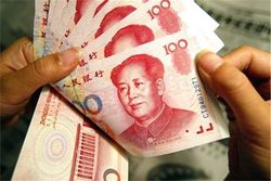 Курс доллара укрепился против японской иены на 0,05% на Форекс