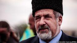 Кремль реализует доктрину «Крым без крымских татар» – Чубаров
