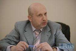 Украина получила от Запада только слова сочувствия и сух пайки –Турчинов