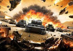 Зачем разработчик компьютерной игры World of Tanks прикупил банк Кипра