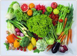 Ученые определили овощи с максимальным содержанием химии