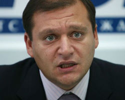 """Юмор политики: Добкин назвал """"Свободу"""" национал-рагулями"""