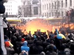 Чрезвычайное положение в Украине – как это будет