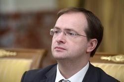 """Минкультуры РФ не верит, что в Украину не пустят """"звезд"""" шоу-бизнеса России"""
