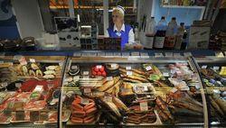 Молочки мало – Онищенко берет на контроль мясо и рыбу из Литвы