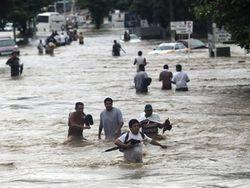 Количество погибших от наводнения в Тбилиси выросло до 12 человек