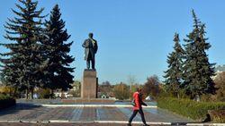 К указанному законом сроку декоммунизацию в Украине не успеют провести